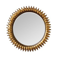 "Regina Andrew Design Sunflower Mirror, 30"" x 30"" - Bloomingdale's_0"