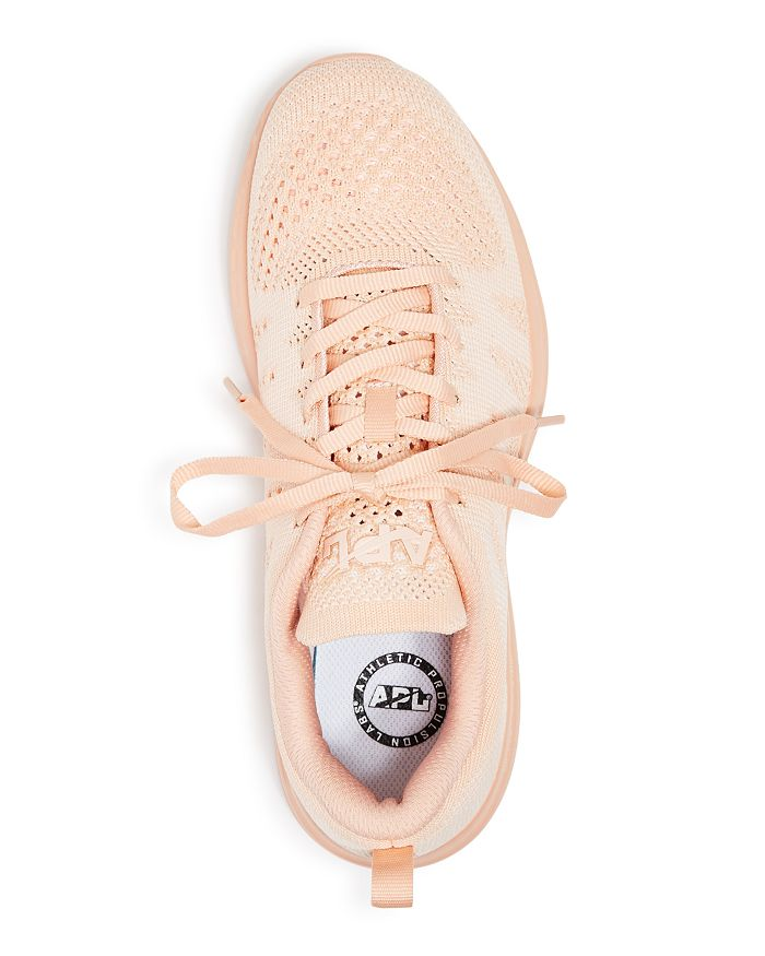 d741eb3f8b0c APL Athletic Propulsion Labs - Women s TechLoom Pro Knit Low-Top Sneakers