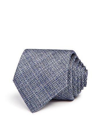 John Varvatos Star USA - Brushed Classic Tie