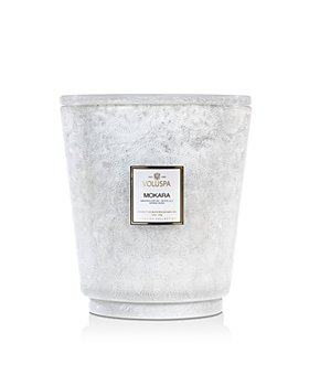 Voluspa - Mokara Hearth Candle