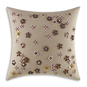 kate spade new york Scatter Blossom Decorative Pillow, 18 x 18