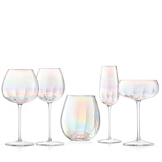 LSA - Pearl Glassware Collection