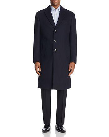 Armani - Wool-Cashmere Coat