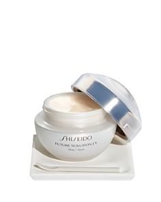 Shiseido Future Solution LX Total Protective Cream Broad Spectrum SPF 20 - Bloomingdale's_0