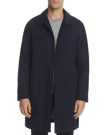 Burberry - Camden Coat