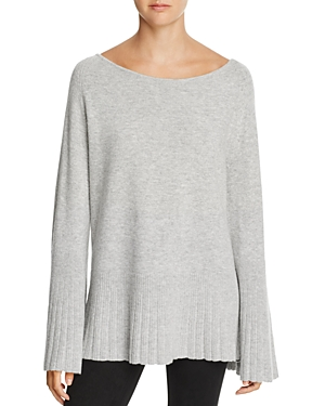 Elizabeth and James Clarette Flared-Sleeve Sweater