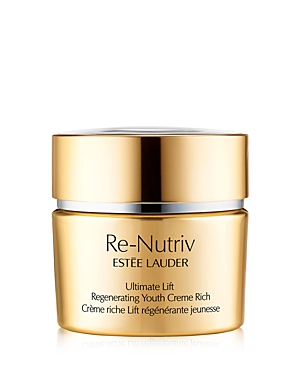 Estee Lauder Re-Nutriv Ultimate Lift Regenerating Youth Creme Rich