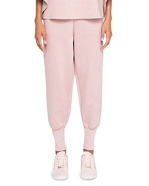 Ted Baker Ted Says Relax Radonna Jersey Jogger Pants