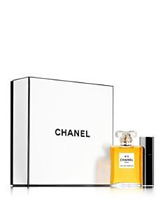 CHANEL N°5 Eau de Parfum Twist & Spray Travel Gift Set - Bloomingdale's_0