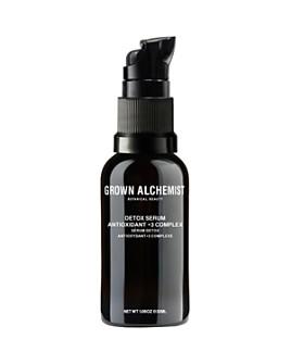 Grown Alchemist - Detox Serum Antioxidant +3 1.06 oz.