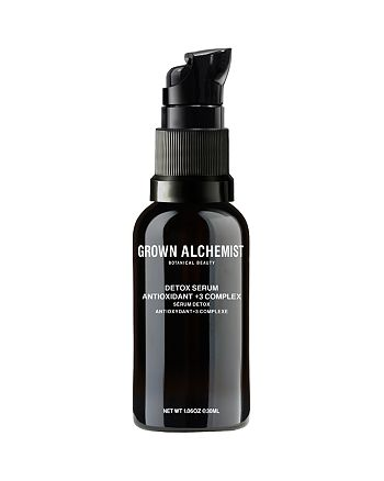 Grown Alchemist - Detox Serum Antioxidant +3 1.06 oz.