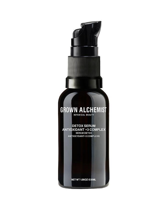 Grown Alchemist - Detox Serum Antioxidant +3