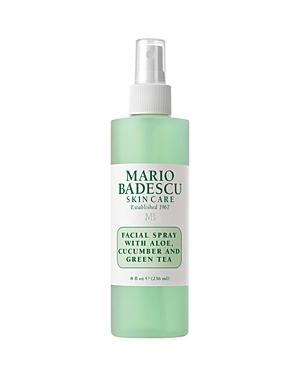 Mario Badescu Facial Spray with Aloe, Cucumber & Green Tea 8 oz.