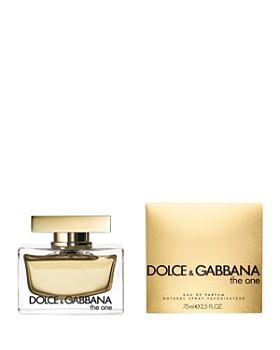Dolce&Gabbana - The One Eau de Parfum 2.5 oz.