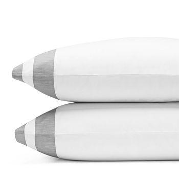 Matouk - Jackson King Pillowcase, Pair