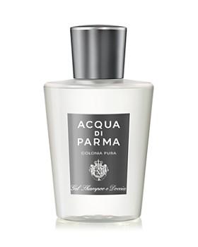 Acqua di Parma - Colonia Pura Hair & Shower Gel