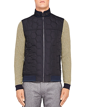 Ted Baker Ferny Quilted Vest