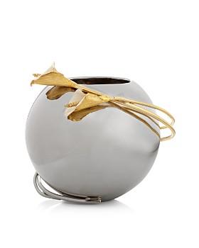 Michael Aram - Calla Lily Rose Bowl Vase