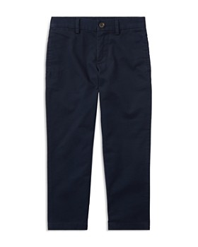 Boys' Clothing (newborn-5t) Baby & Toddler Clothing Boys Blue Trousers 18 Months Ralph Lauren Discounts Sale