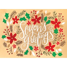 Design Design Season's Greetings Cards, Box of 8 - Bloomingdale's_0