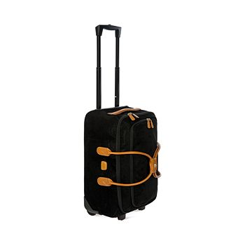 Bric's - Life 21'' Carry-on Rolling Duffel