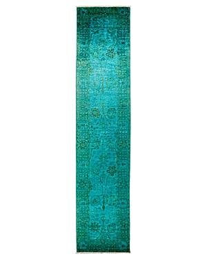 Solo Rugs Adina Area Rug, 13' 10 X 3' 0