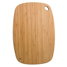 """Totally Bamboo - Medium Bamboo """"Greenlite"""" Utility Cutting Board by Totally Bamboo"""
