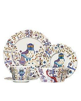 Iittala - Taika Dinnerware
