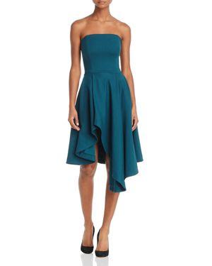 Elliatt Origin Strapless Dress - 100% Exclusive