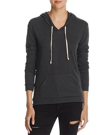 ALTERNATIVE - Hooded Sweatshirt