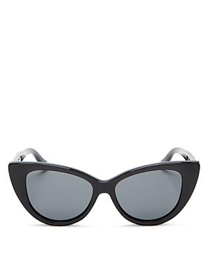 Sonix Kyoto Cat Eye Sunglasses, 51mm