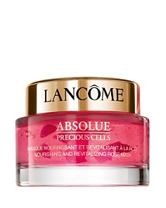 Lancôme Absolue Precious Cells Nourishing & Revitalizing Rose Face Mask - Bloomingdale's_0