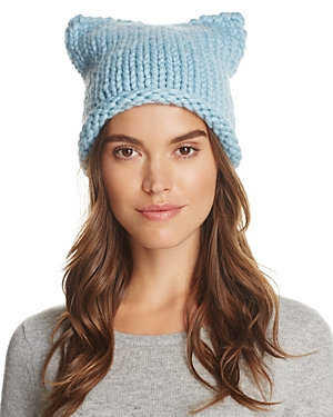 Loopy Mango Diy Kitty Hat Knitting Kit