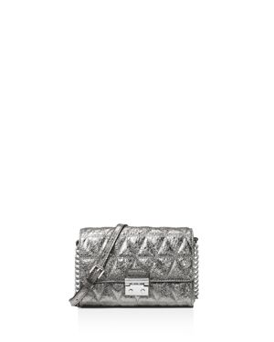 Michael Michael Kors Ruby Medium Quilted Leather Clutch 2857696