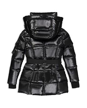 SAM. - Girls' Soho Belted Puffer Jacket - Big Kid