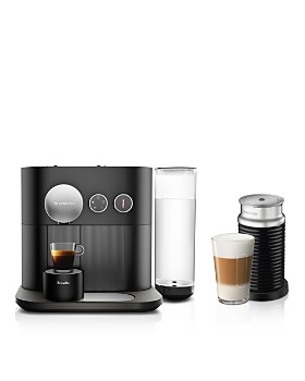 Nespresso - Expert & Milk Coffee Machine