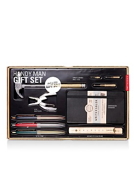 Kikkerland - Handyman Gift Set