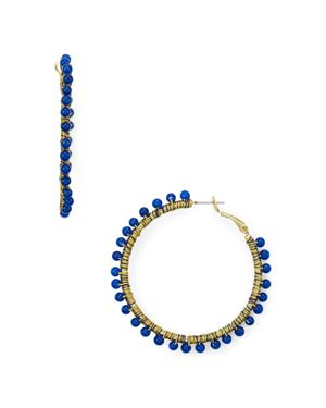 Rebecca Minkoff Hoop Earrings