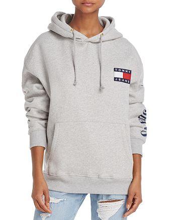 Tommy Jeans - '90s Hooded Sweatshirt