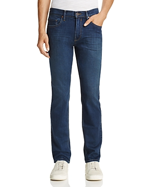 Paige Federal Slim Fit Jeans in Fenner