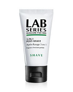 Lab Series Skincare for Men 3-in-1 Post-Shave - Bloomingdale's_0