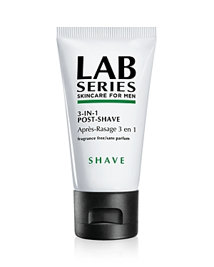 Lab Series Skincare for Men 3-in-1 Post-Shave