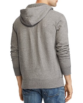 aa83c6d17 ... Polo Ralph Lauren - Full-Zip Fleece Hoodie