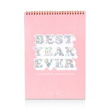 ban.do - Best Year Ever Wall Calendar