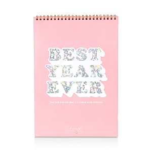 ban. do Best Year Ever Wall Calendar