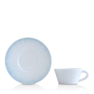 Saphir Blue After Dinner Cup