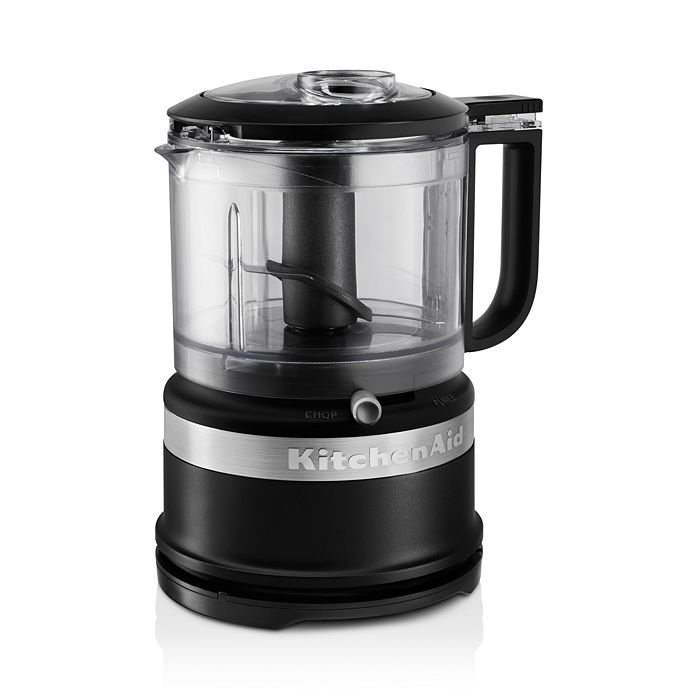 KitchenAid - 3.5-Cup Mini Food Processor #KFC3516