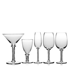 Simon Pearce Stratton Stemware Collection - Bloomingdale's_0