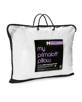 Bloomingdale's - My Primaloft® Asthma & Allergy Friendly® Down Alternative Pillows - 100% Exclusive