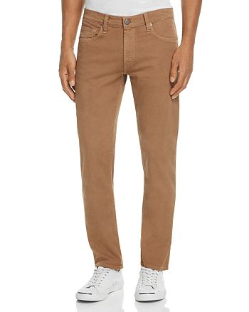 J Brand - Tyler Slim Fit Pants in Burner